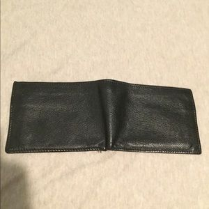 Other - ❌SOLD❌ Leather wallet